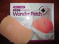 Пастырь для похудения живота MYMI Wonder Patc