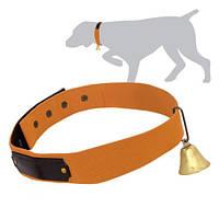 Сигнально-звуковой ошейник для охотничьих собак которые работают в загонке Акрополис (Acropolis) СЗО-1б