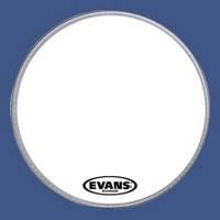 Пластик для маршевых барабанов Evans BD22MS1W