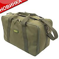 Рыбацкая сумка фидерная (без коробок)Акрополис(Acropolis)РСФ-1б