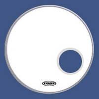 Пластик для бас-барабанов Evans BD26RGCW