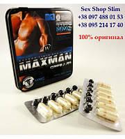 Maxman 4 Виагра (Максмен 4) для повышения потенции