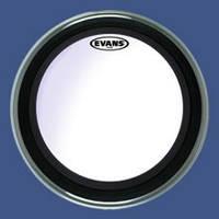 Пластик для бас-барабанов Evans BD22EMADCW