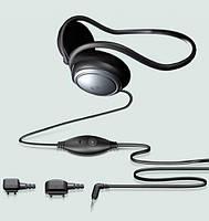 Наушники и Гарнитура для портативных устройств / смартфонов Sennheiser Communications MM 30
