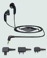 Наушники и Гарнитура для портативных устройств / смартфонов Sennheiser Communications MM 10