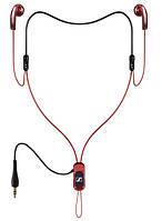 Наушники и Гарнитура для портативных устройств / смартфонов Sennheiser MXL 560 Red