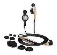 Наушники и Гарнитура для портативных устройств / смартфонов Sennheiser MX 90 VC Style
