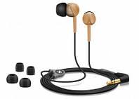 Наушники и Гарнитура для портативных устройств / смартфонов Sennheiser CX 215 Bronze