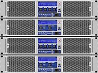 Многоканальный усилитель RAM Audio V-9004