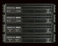 Многоканальный усилитель RAM Audio S-4004