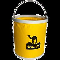 Ведро складное 6 л Tramp TRC-039