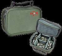 Сумка для рыбацких принадлежностей  24x16x7,5 см Carp Zoom Lead&Accessory Box (CZ3446)