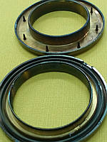 Люверсы антик  диаметр 35мм