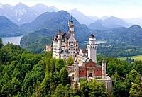 Пазл Castorland - Замок Нойшванштайн, Германия (Neuschwanstein Castle, Germany)