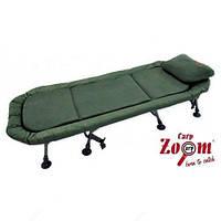 Кровать Carp Zoom Robust 150+ Heavy Duty Bedchair (CZ7871)