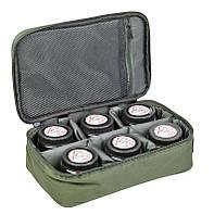 Сумка для приманок и ароматизаторов Carp Zoom Bait&Dip Bag (30x19x10 см) (CZ3439)