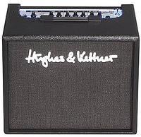 Комбо-усилитель для электрогитар Hughes & Kettner Edition Blue 15 R