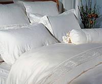 Элитное постельное белье Begonville Tiamo евро