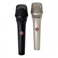 Классический вокальный микрофон Neumann KMS 105
