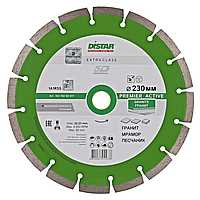 Алмазный диск DiStar по граниту 400 мм Bestseller