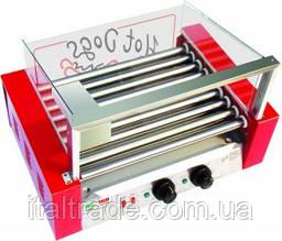 Гриль роликовый Inoxtech HDG 009 G