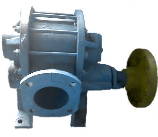 Насос П6-ППВ (НШ 100-5) шестерный