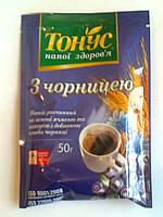 """Напиток растворимый """"С черникой"""" 50г"""