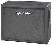 Гитарная кабинета Hughes & Kettner CC 212