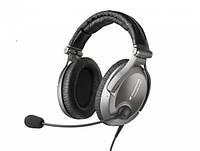 Гарнитура с активным шумоподавлением Sennheiser HMEC 250