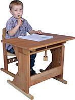 """Набор мебели для детской комнаты комплект """"Пико"""" (60см) Парта и стул ТМ Кинд"""