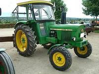 Запчасти к тракторам и сельхозтехнике