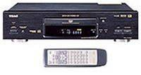 DVD проигрыватель и рекордер Teac DV-1050