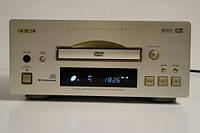 DVD проигрыватель и рекордер Teac DV-H500