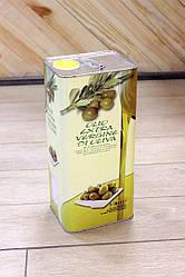 Масло Оливковое 5 литров