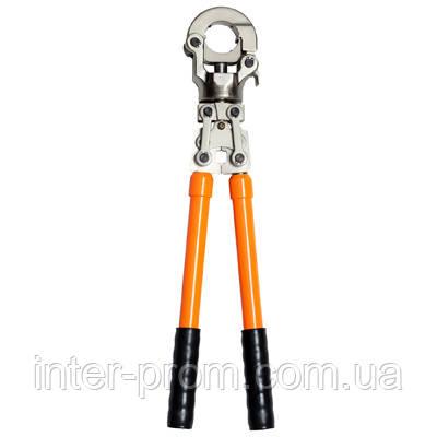 Механические пресс-клещи  ПК-300М для опрессовки кабельных наконечников и гильз, фото 2