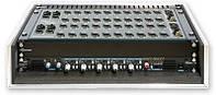 Press box Altair RP 240