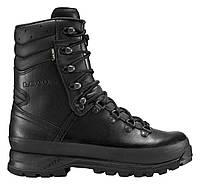 "Ботинки ""LOWA Combat Boot GTX"" Black, фото 1"