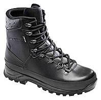 "Ботинки горные ""Lowa Mountain GTX"" (муж.) Black"