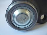 Кульова опора важеля на Renault Trafic / Opel Vivaro 2001-2006; Sidem (Бельгія), SID6284, фото 3