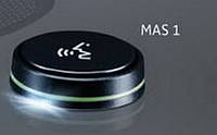 Встраиваемая в стол, выносная кнопка MUTE для микрофонов Sennheiser MAS 1
