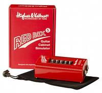 Аксессуар для гитарного усиления Hughes & Kettner Red Box5