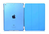 Чехол Smart Cover для Apple iPad Mini 2 / Mini 3 - Blue, фото 1