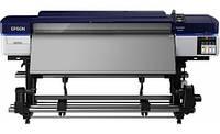 Принтер Epson SureColor SC-S40610 (экосольвент)