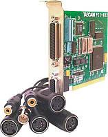 Аудио /MIDI интерфейс Tascam GIGA-PCI