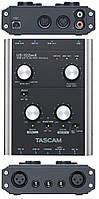Аудио /MIDI интерфейс Tascam US-122 MKII