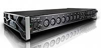 Аудио /MIDI интерфейс Tascam US-16x08