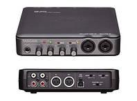 Аудио /MIDI интерфейс Tascam US-200