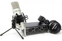 Аудио /MIDI интерфейс Tascam US-2x2TP