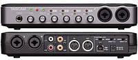 Аудио /MIDI интерфейс Tascam US-600