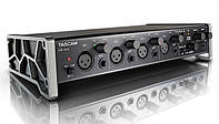 Аудио /MIDI интерфейс Tascam US-4x4
